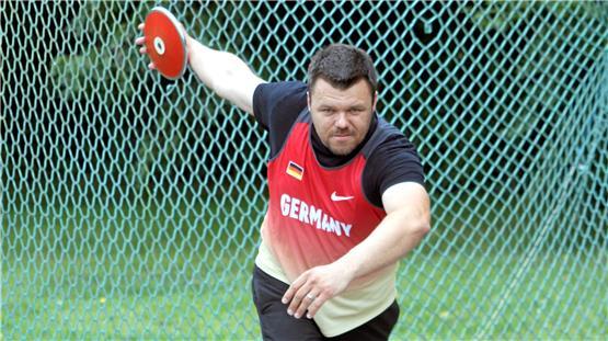 Leichtathletik - Martin Piske ist Kamener Sportler des Jahres