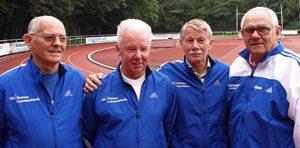 Sportabzeichen-Abnahme @ Sportplatz Gesamtschule Kamen | Kamen | Nordrhein-Westfalen | Deutschland