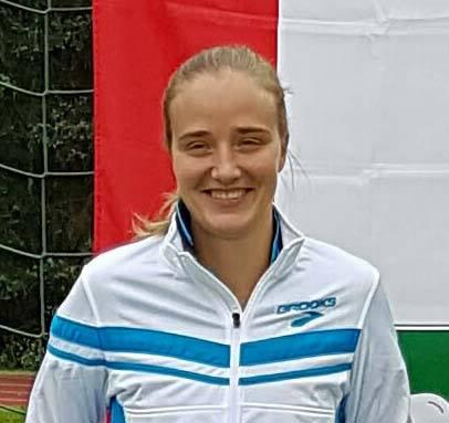 Leichtathletik - Siebenkämpferin Meike Holtkamp schließt sich dem VfL Kamen