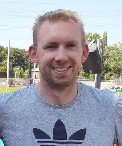 Leichtathletik - DOSB A-Trainer Leistungssport