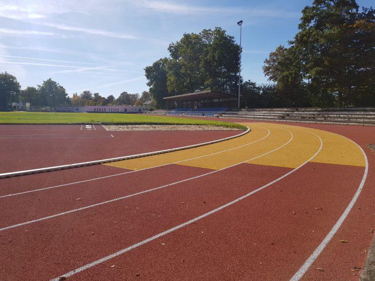 Leichtathletik - Saisoneröffnung